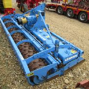 LEMKEN ZIRKON 10/400, 4 metre Power Harrow,