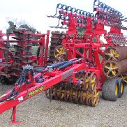 VADERSTAD REXIUS TWIN RST830, 2010, 8.3 metre