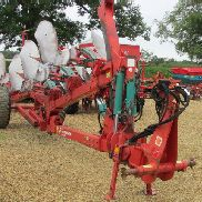 KVERNELAND PM100, On Land/In Furrow 6 furrow, Auto-Reset,