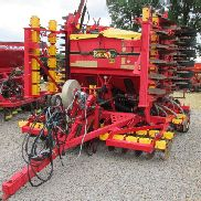 VADERSTAD RAPID 600P System Disc Seed Drill, 6 metre