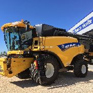 New Holland CR8080 4WD