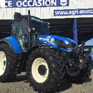 New Holland T5.105 CE