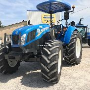 New Holland T4.85 Dual