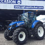 New Holland T5.115 CE