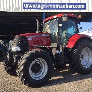 Case IH PUMA 145 Efficient Power