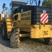 Futtermais New Holland FX300 / 450 T. 2713013