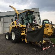 New Holland FR9090 Silomais T. 555 740 007