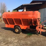 CARRIAGE UNIFEED STORTI