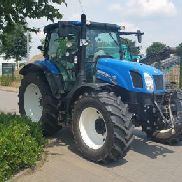 New Holland T6.120 AC
