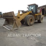 2013 Caterpillar 972K WHA