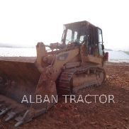 2008 Caterpillar 963D WHA