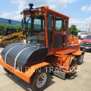 2011 Broce Broom CR-350