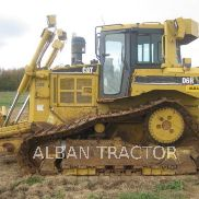 2007 CATERPILLAR D6R XLWHA