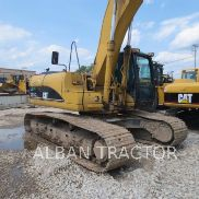 2003 Caterpillar 325CL LR