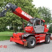 Manitou MRT 2150 Privilege PLUS (54297-92)