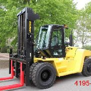 Hyster H 16 XM 6 (4195-89)