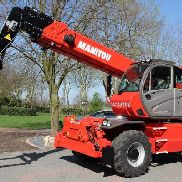 Manitou MRT 2540 Privilege PLUS (9285-70)