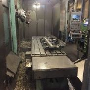 Bed type milling machine - Universal FPT SPACE 20