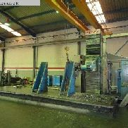 Machining Center - ANAYAK HVM 8000