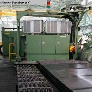 Drilling Machine - Universal MOTOR CRANKSHAFT GRINDING M / C