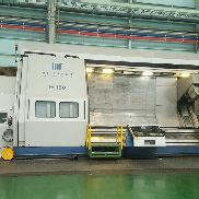 CNC turning and milling center WFL MILLTURN WFL - M150