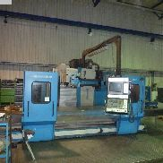 Bettfräsmaschine - Universal ZAYER 20 KFU 3000