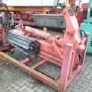 Palfinger crane attachment element