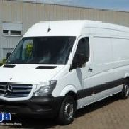 Mercedes-Benz 316 CDI Sprinter