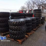Other various tires