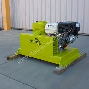 "Remko RS-100 4"" Petrol Driven Self Priming Pump"