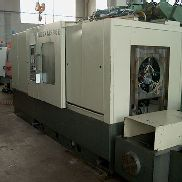 INDEX MS36-6E - multi-spindle