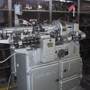 ESCOMATIC D6 / R - wire lathe