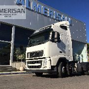 VOLVO FH13 D13C 500 AUTOMATIC.