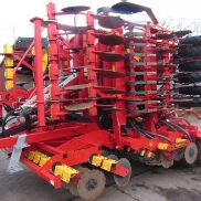 Vaderstad Rapid A 600S trapano 2014