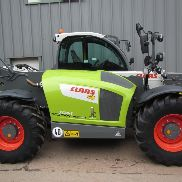 Claas Scorpion 7044, 12/2015, 876 часов