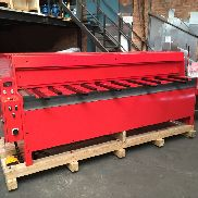 Power Guillotine 2550mm