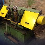 Used Swiftcut Horizontal Bandsaw
