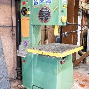 DoAll Model V2012-2A Vertical Band Sawing Machine