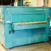 Grindingmaster Tipo MO / D1300 Wide Linier Linisher