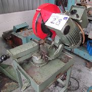 Meddings Cut Off Saw