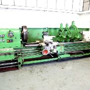 AJAX 800mm x 3000mm Lathe