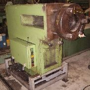 Swaging Machine for Tubes and Bars