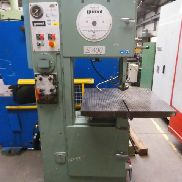 GUINOT S400 Verticle Band Saw