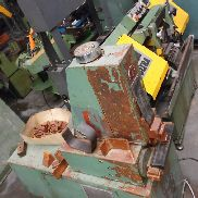 W. VEENSTRA Flat Iron Bending Machine