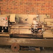 Harrison M400 Gap Bed Centre Lathe