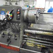 Colchester Mastiff 1400 Gap Bed Centre Lathe