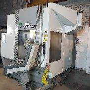 DMU 50 eV/ITNC 350 5 Axis Machining Centre With Heidenhein 350 Control
