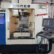 Hurco VMX 24 Vertical Machining Centre