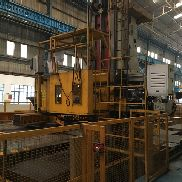 Innocenti Horizontal Boring Machine