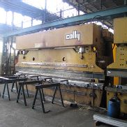 Colly, 640T x 10000mm